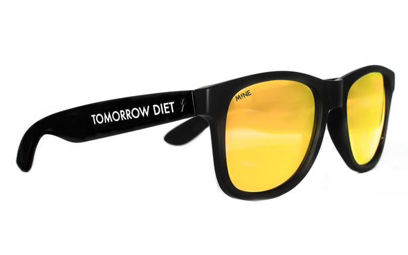 TOMORROW DIET - GOLD