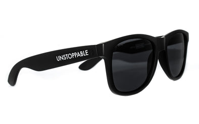 UNSTOPPABLE - BLACK