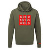 Hoodies Good Swiss Weed 2019