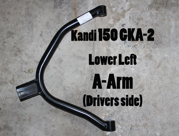 A Arm Lower Driver Kandi 150GKA