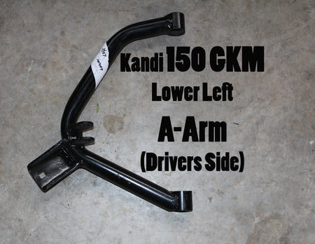 A Arm Lower Driver Kandi 150/200GKM