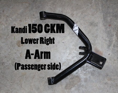 A Arm Lower Passenger Kandi 150GKM