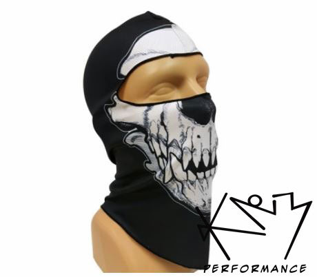 Balaclava Face Mask Full Skull