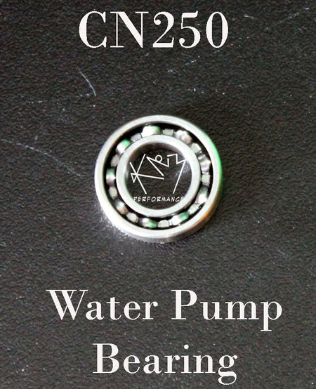 Bearing Water Pump CN250