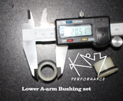 Bushing Set Front Lower A-arm