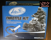 Cable Throttle conversion Kit Yamaha