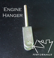 Engine Hanger (Chain Adjuster Bolt) 150