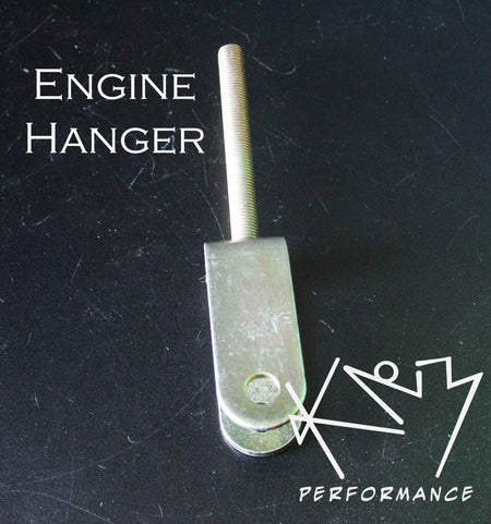 Engine Hanger (Chain Adjuster Bolt) GK250 Pre 2007
