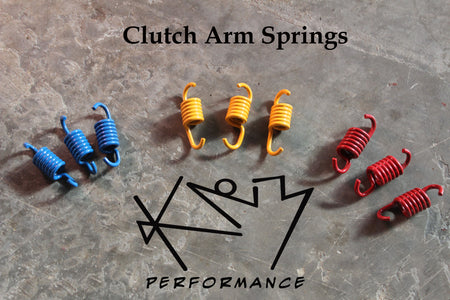 Clutch Spring Sets for GY6 50cc-300cc