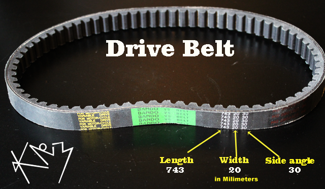 Belts Page 2 Knm Performance
