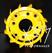 Fan Stator Plastic Universal Performance