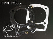 Gasket Head Set CN/CF250