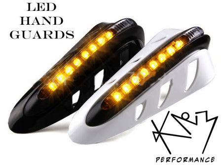 Hand Guards LED
