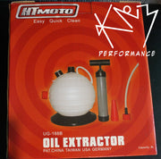 Oil Extractor HTMoto