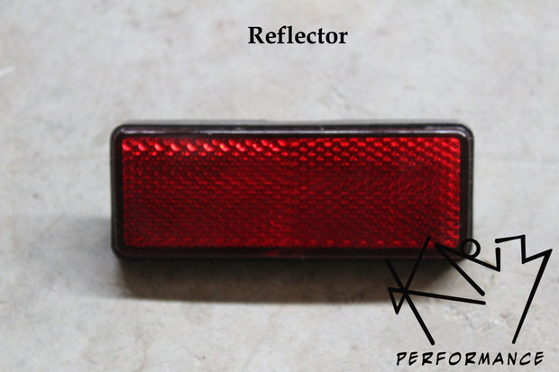 Reflector Rectangle