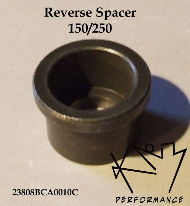 Reverse Spacer GY6 150-250