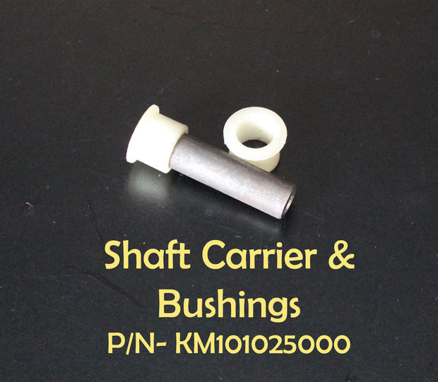 Shaft Carrier and Bushing set