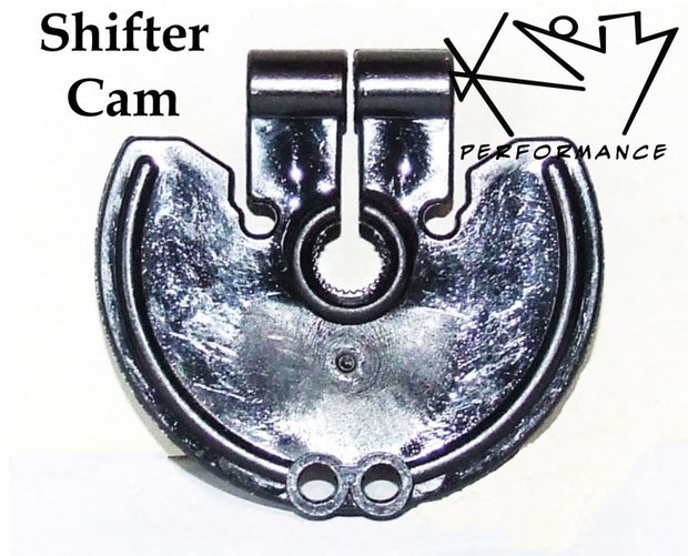 Shifting Cable Cam GY6 150