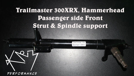 Struts for Trailmaster/Hammerhead