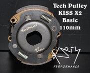 Clutch KISS X2 Basic 90-110cc 110mm