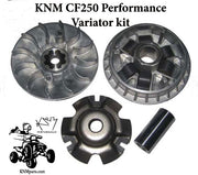 Variator KNM Performance CF250 SALE!