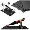 Tapis Sol Puzzle Mousse EVA Protection Sol Fitness Gym Musculation