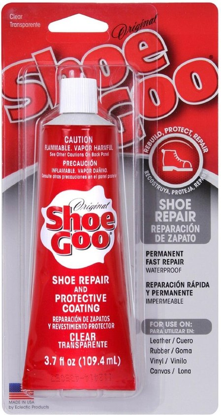 Shoe Goo Shoe Repair (109.4 ml)