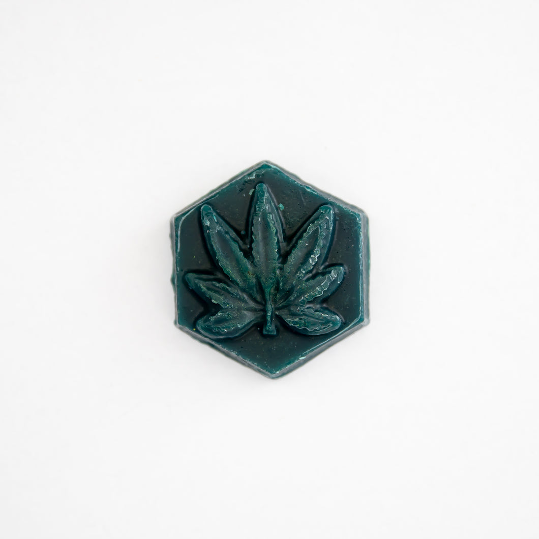 Ganj Wax Blueberry - Small