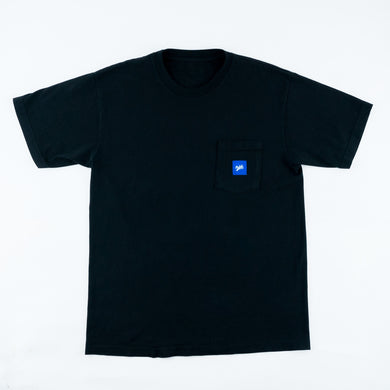 Noble | Skateboard Pocket Tee