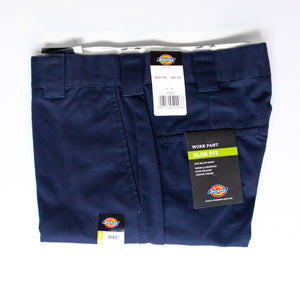 Dickies | 872 Slim Fit Work Pant - Navy