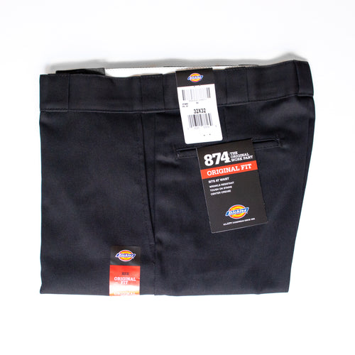 Dickies | 874 Original Work Pant - Black