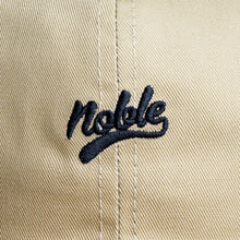 Noble | Skateboard Cap - Khaki