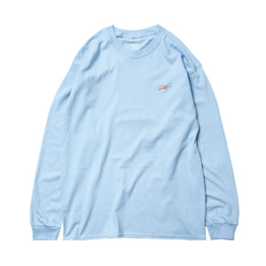 Evisen | Tuna Sushi Longsleeve - Light Blue