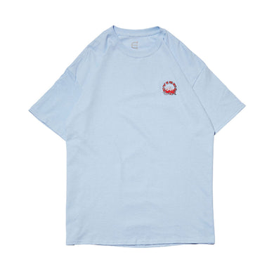 Evisen | Evirest T-Shirt – Powder Blue