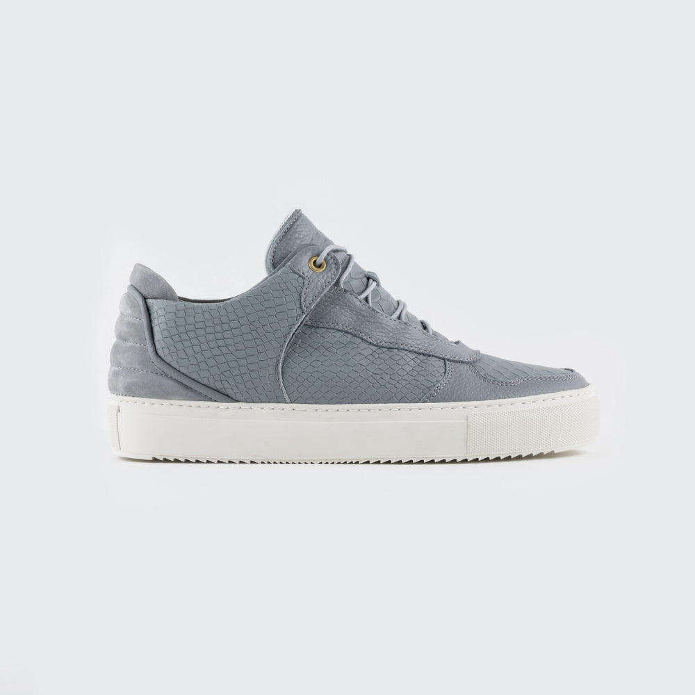 OFFSET Brand Mika 1 Grey Leather Best New Sneaker for Men and Women in 2018 Fashion Shoes online