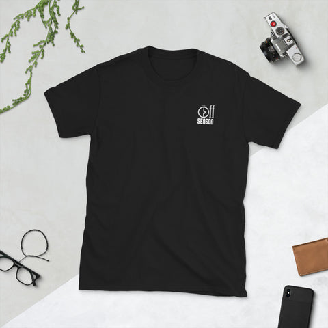 """ The Off Season"" Short-Sleeve Unisex T-Shirt"