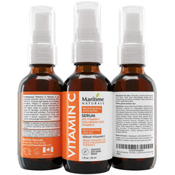 20% Vitamin C Serum (60ml)