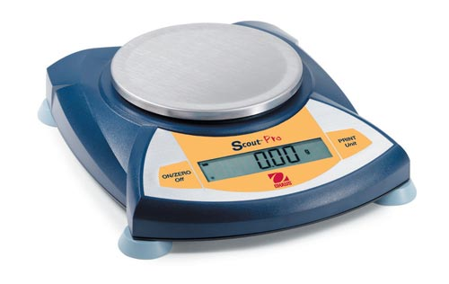 Scout Pro Balance SPE202 | 200g Capacity | LCD Display