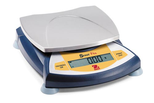 Scout Pro Balance SPE4001 | 4000g Capacity | LCD Display