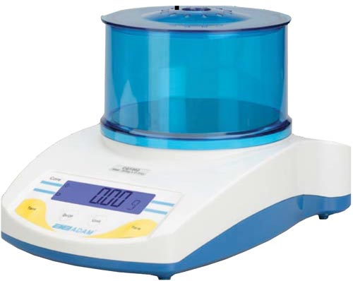 CQT 251 Core Compact Scale | 250g Capacity