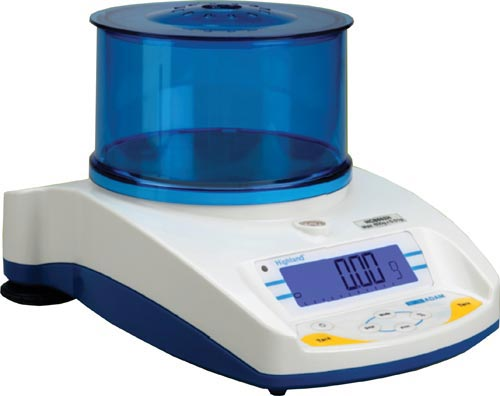 Highland Precision Balances | HCB 300 | 300g Capacity