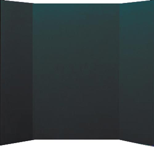 "Project Display Boards | Various Colors Available | 36"" x 48"""