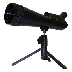 High-Powered Zoom Spotting Scope | 45 Degree Eyepiece