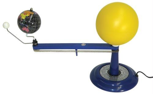 Lighted Elementary Planetarium | Includes Lighted Sun