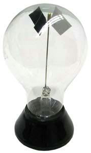 Solar Engine Radiometer | Demonstrates The Sun's Energy