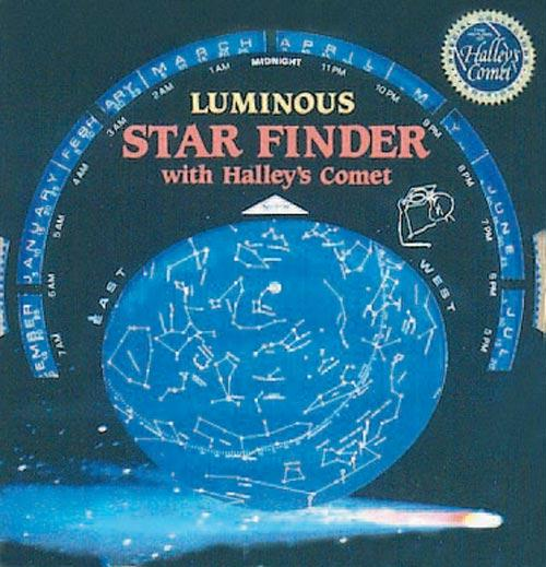 Star Finder | Shows Constellations | Instructions Included