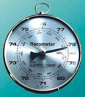 "Dial Barometer | 4"" Dial 