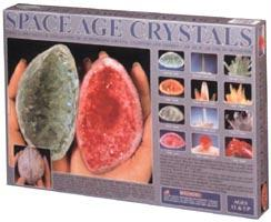 "Deluxe Crystal Cluster Kit | 8"" Diameter Clusters 