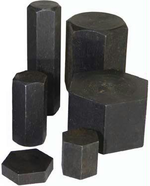 Hexagonal Weight | Various Sizes & Units Of Measure Available