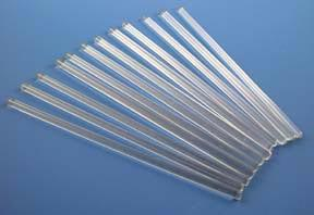 Glass Stirring Rods | Three Sizes Available